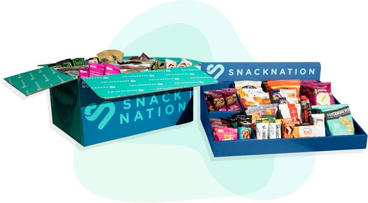 snack nation   The best snack box subscriptions: Bokksu, Tokyo Treat, Universal Yums and more   The Paradise