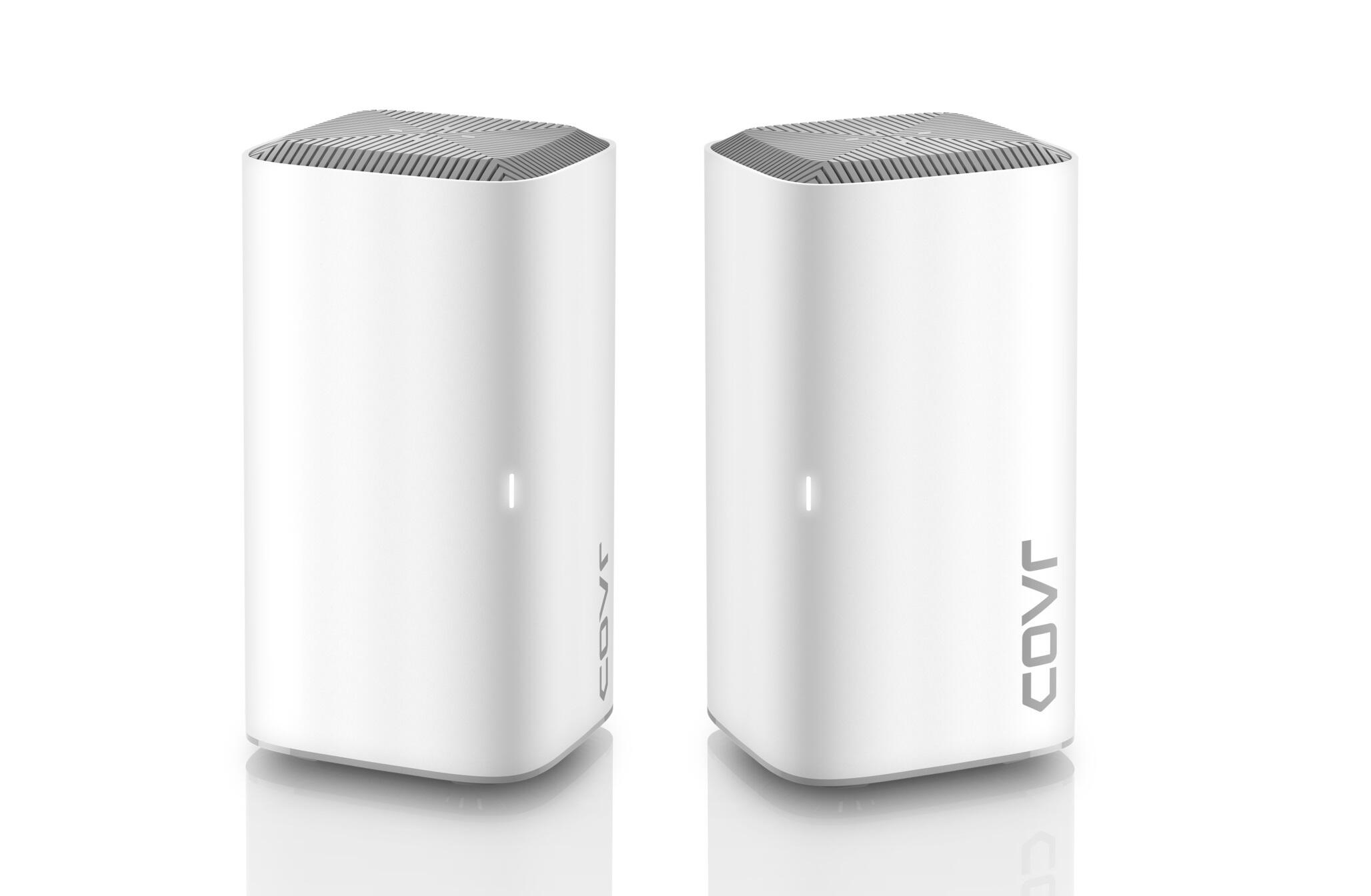 D-Link COVR Wi-Fi 6 mesh router