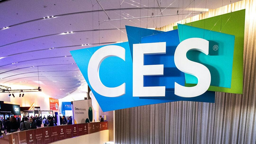 CES 2022 to require proof of vaccine