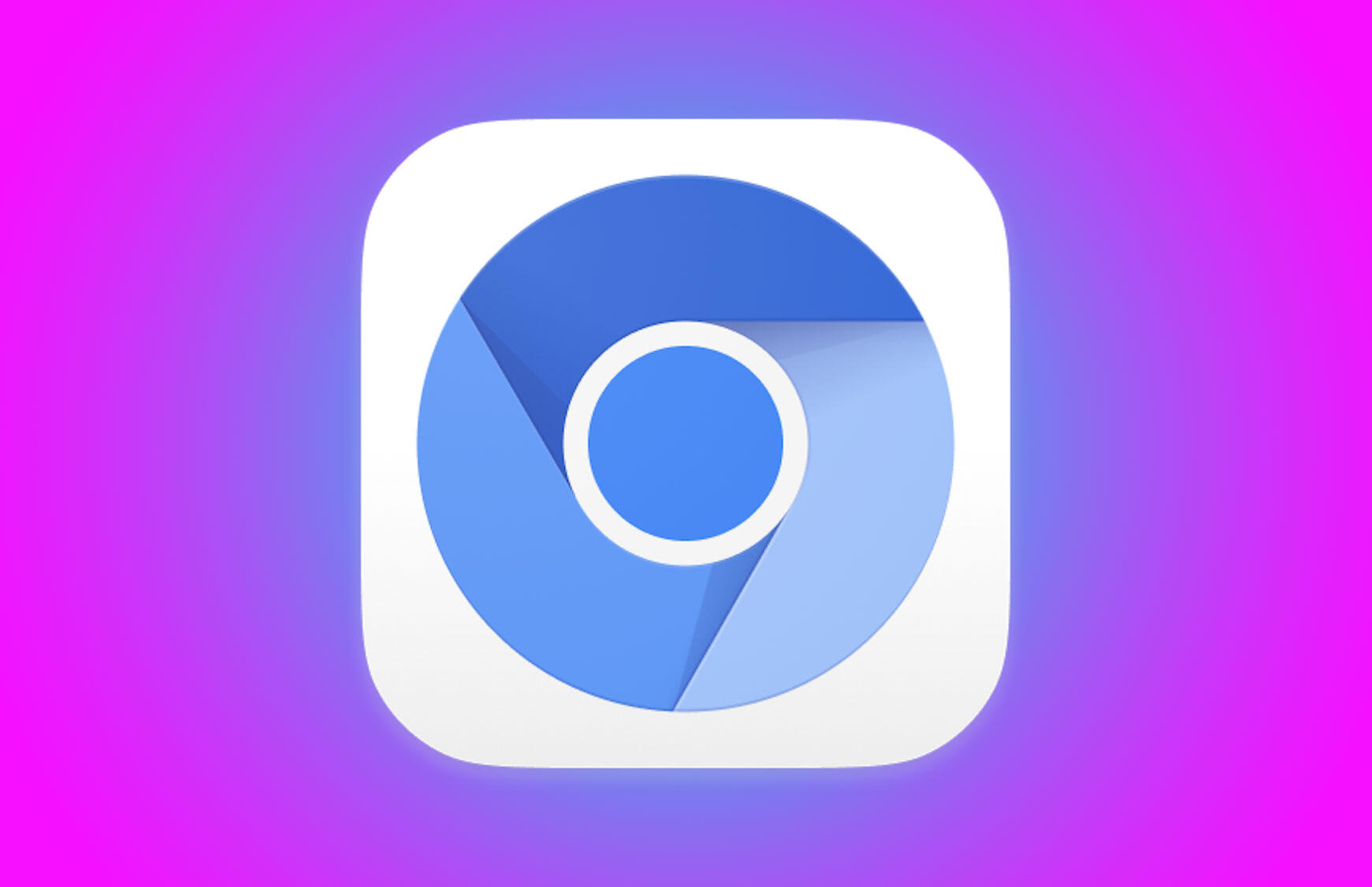 Google's open-source Chromium project is the foundation for Chrome and several other companies' browsers.