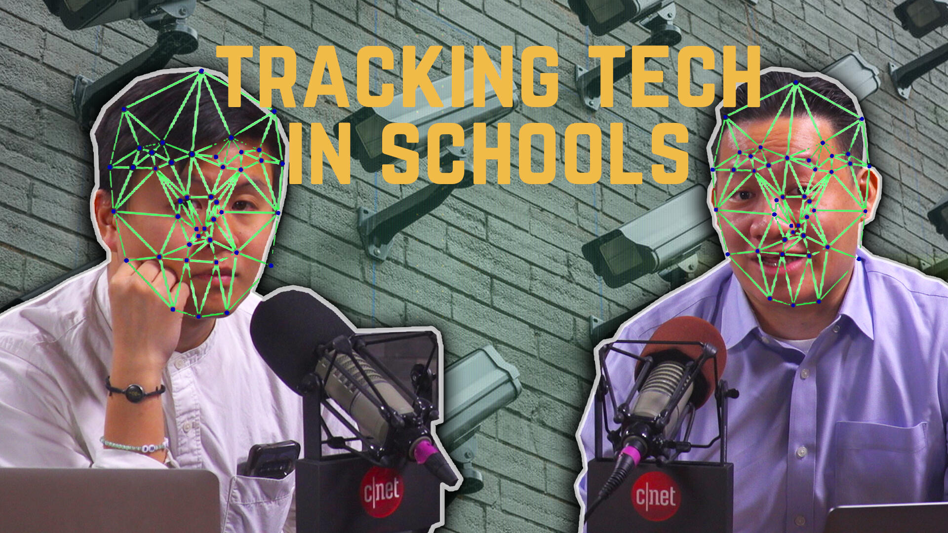 Video: Schools are tracking kids and that raises all kinds of questions (Daily Charge, 2/25/2020)