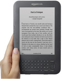 Will Amazon's next Kindle be a color tablet?