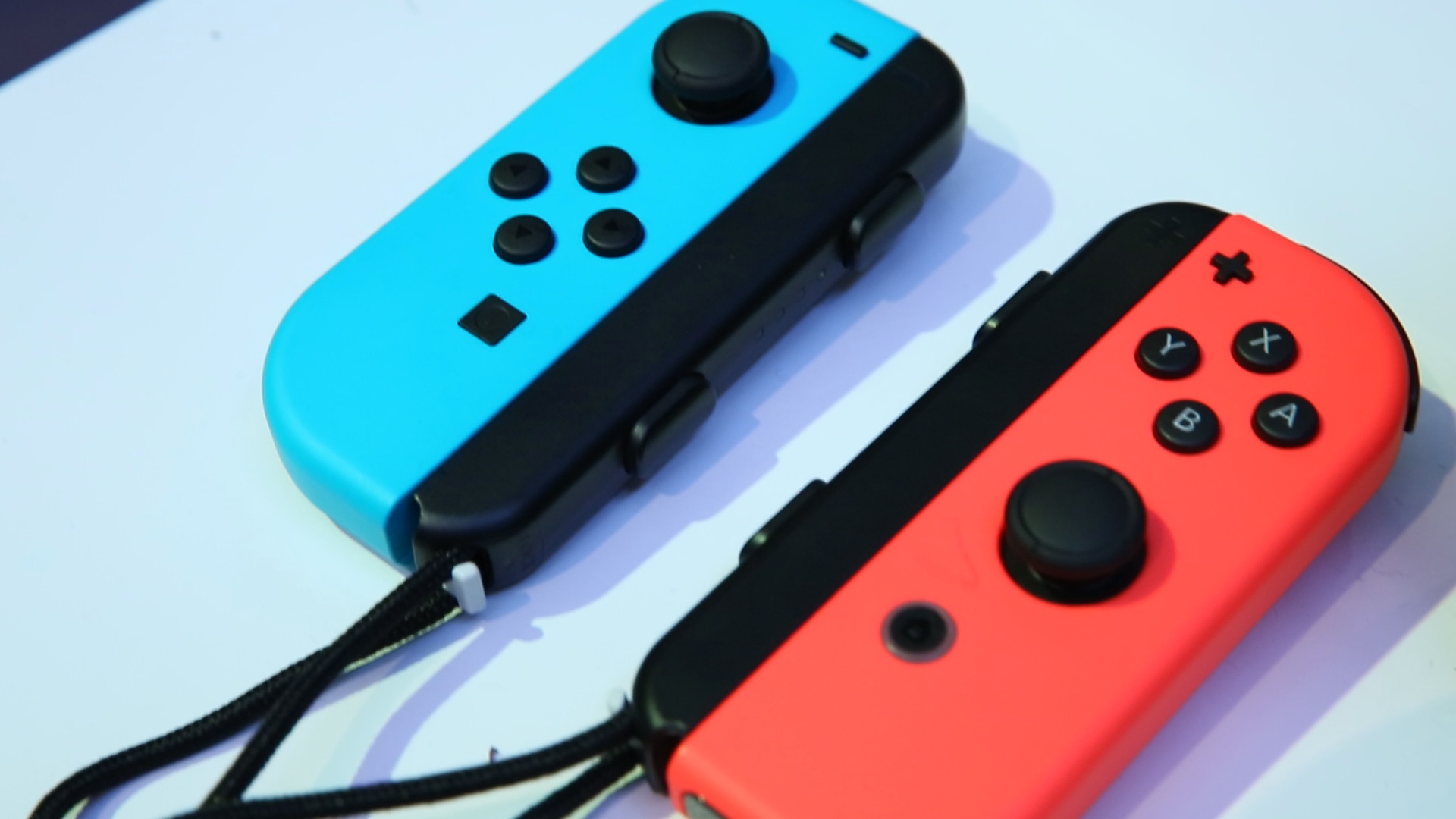 Controller drift killed my love affair with the Nintendo Switch     – CNET
