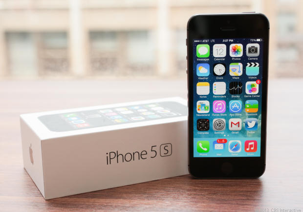The 5S should see a surge in sales, says one Apple analyst.