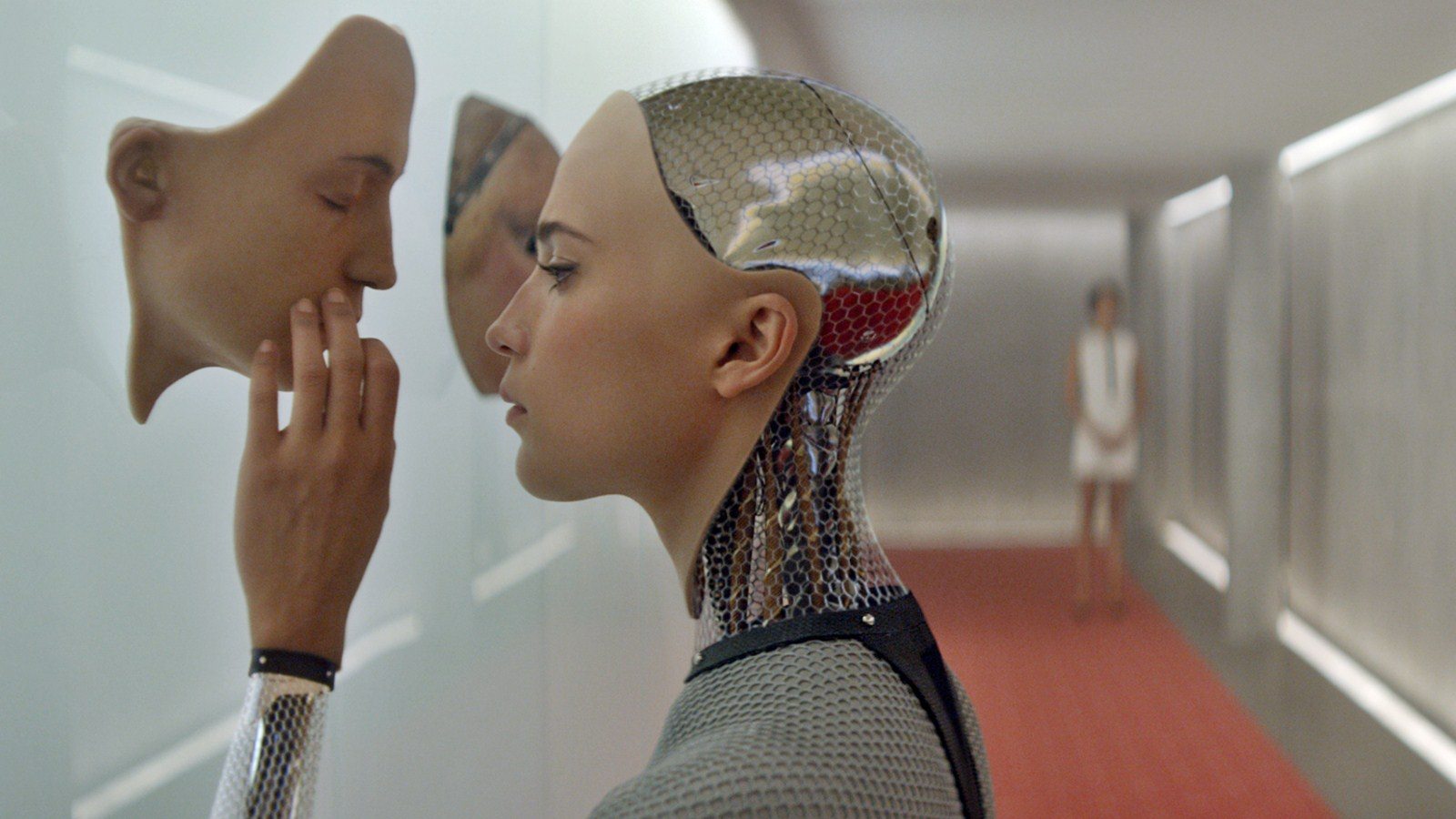 ex machina vikander | 21 movies free to stream right now: Parasite, The Big Short, Train to Busan, more | The Paradise