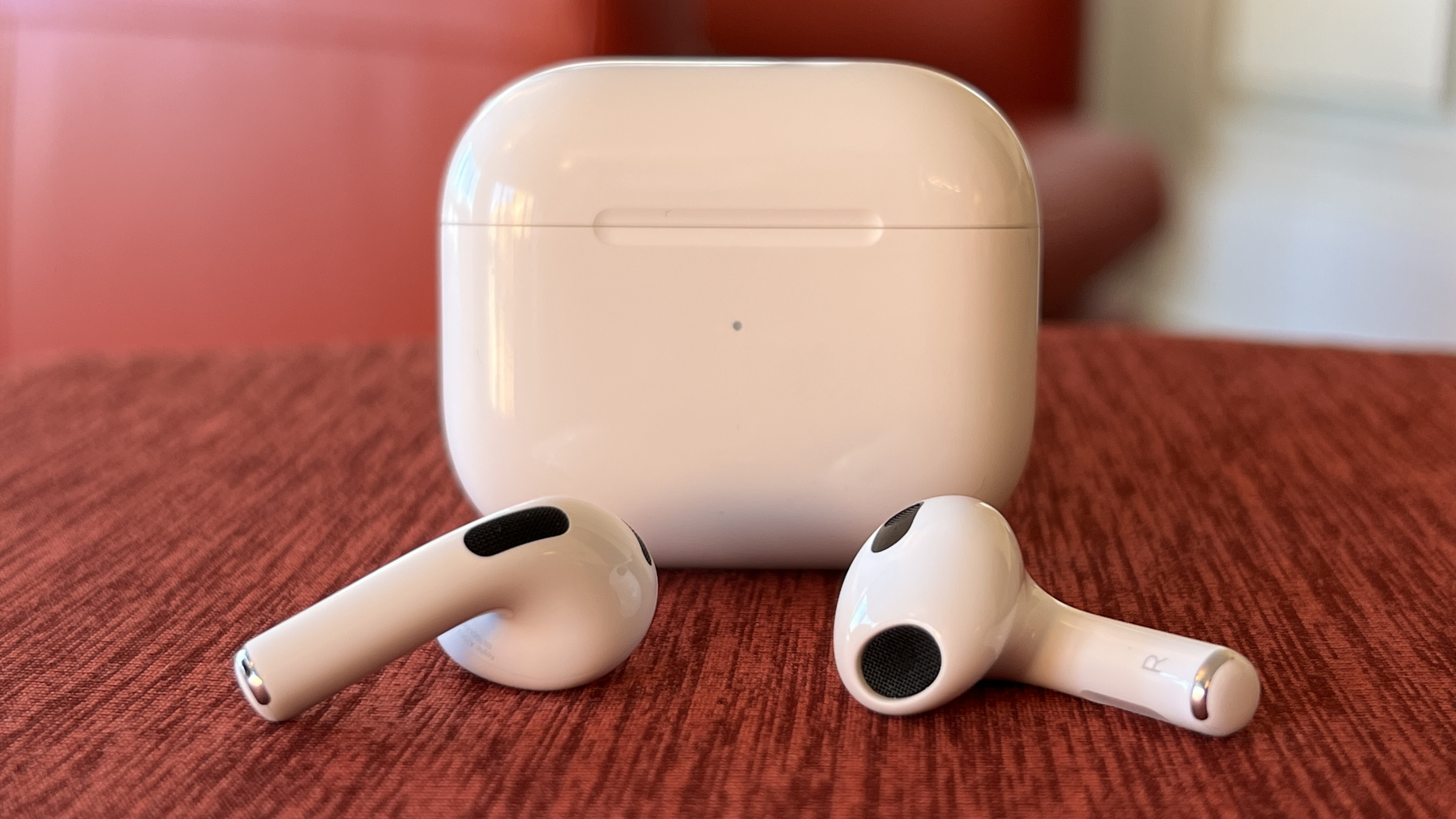 AirPods third-gen review: They actually sound good now