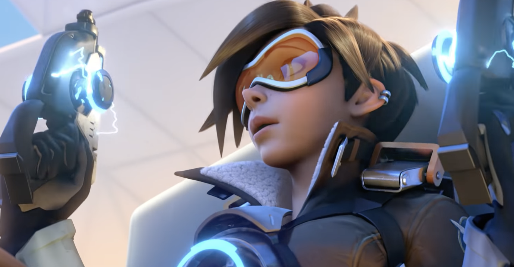 More ways for your friends to play on the same team in Overwatch.