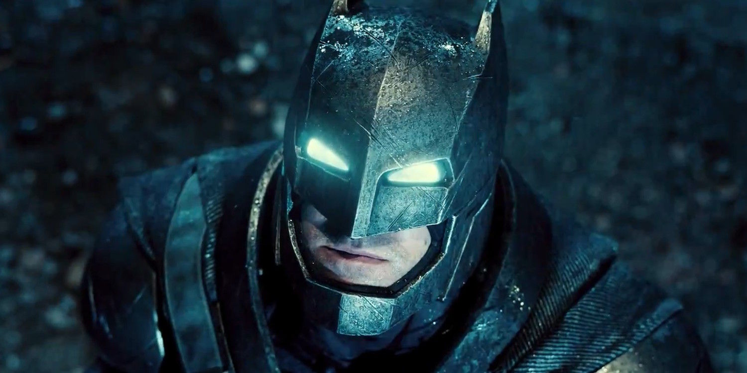 """AT&T also gets the DC cinematic universe, including """"Batman v Superman: Dawn of Justice"""" (for better or worse)."""