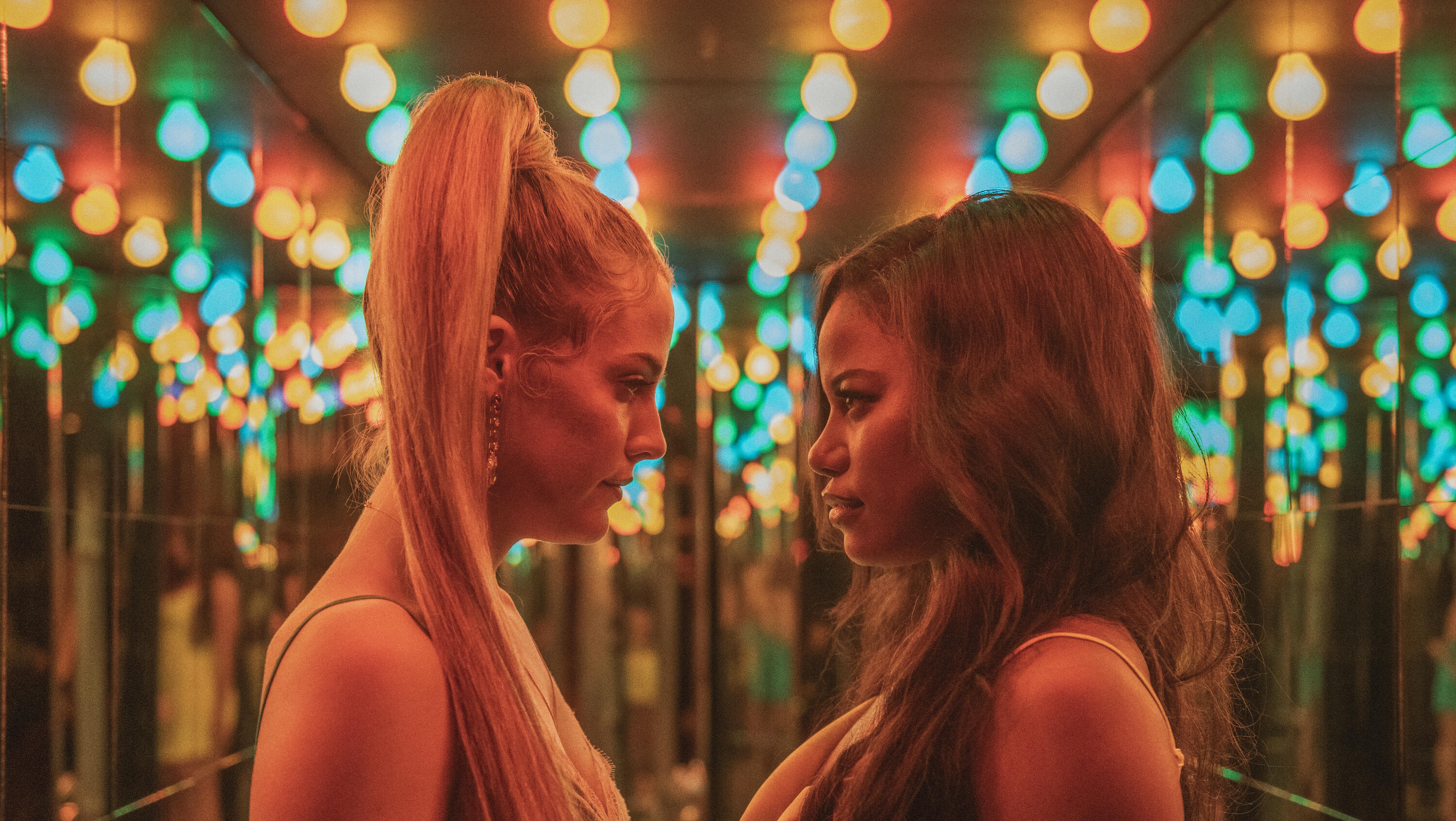 Zola: Make a date tonight with an online screening of this wild movie – CNET