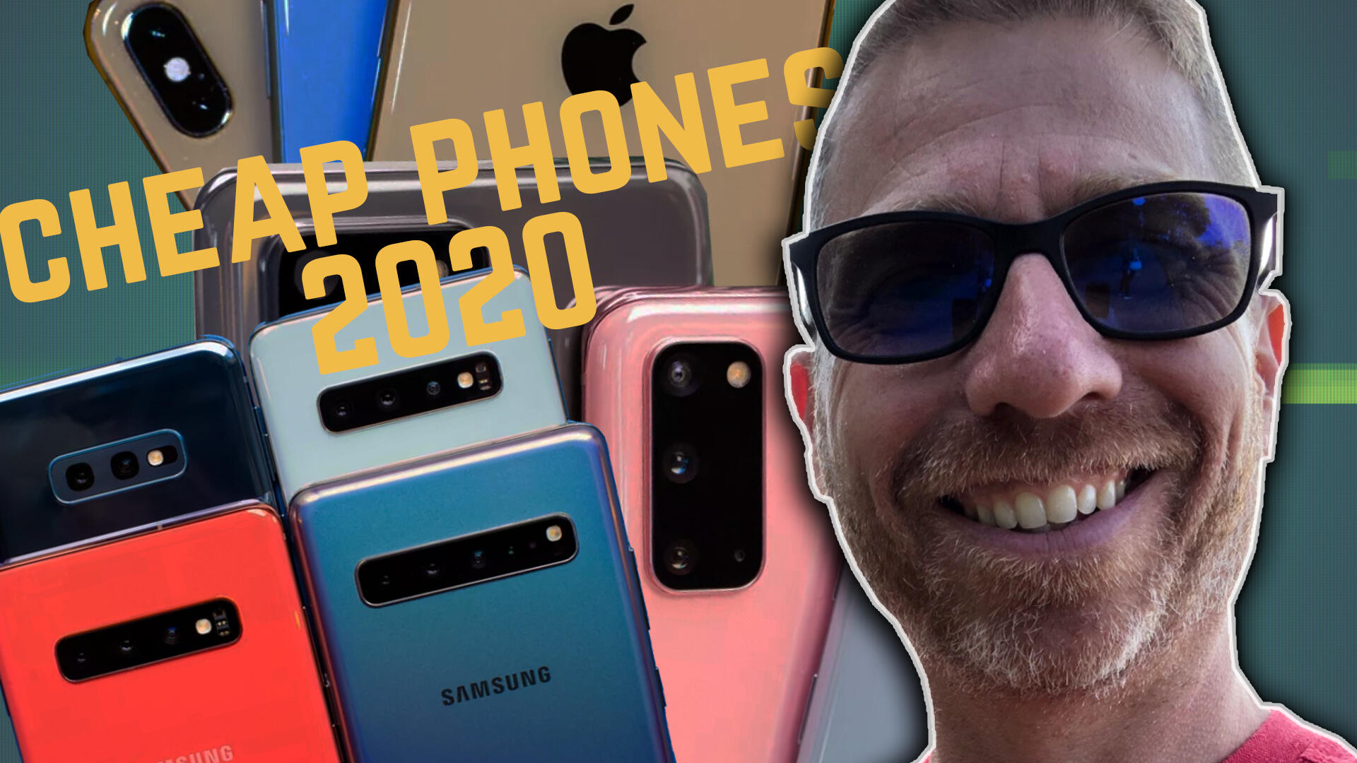 Video: The Galaxy S20 is coming, but here are the best deals