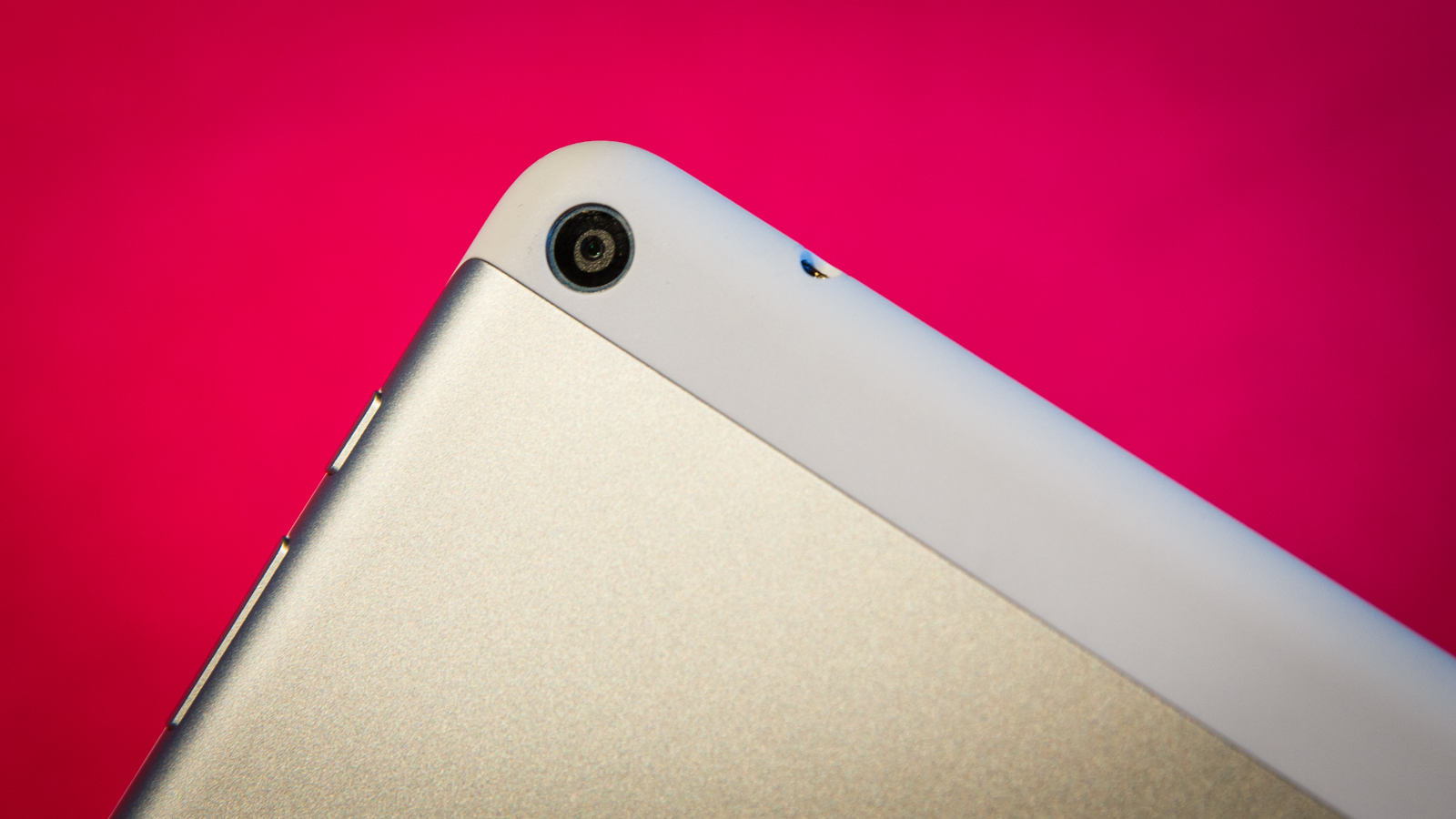 A 5-megapixel shooter in the back