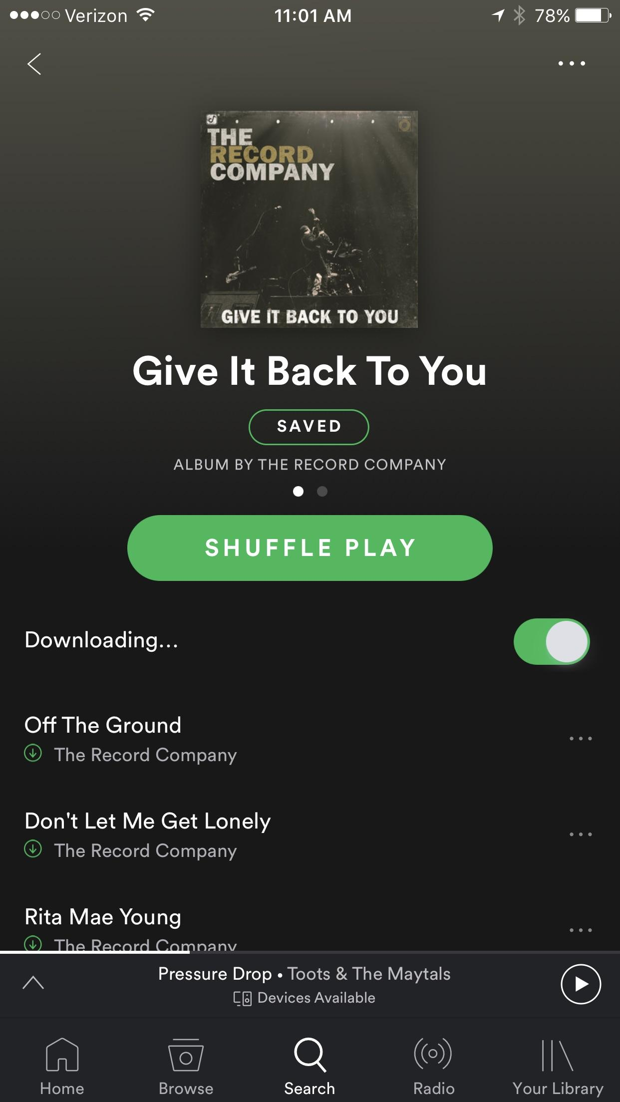 spotify-download-songs