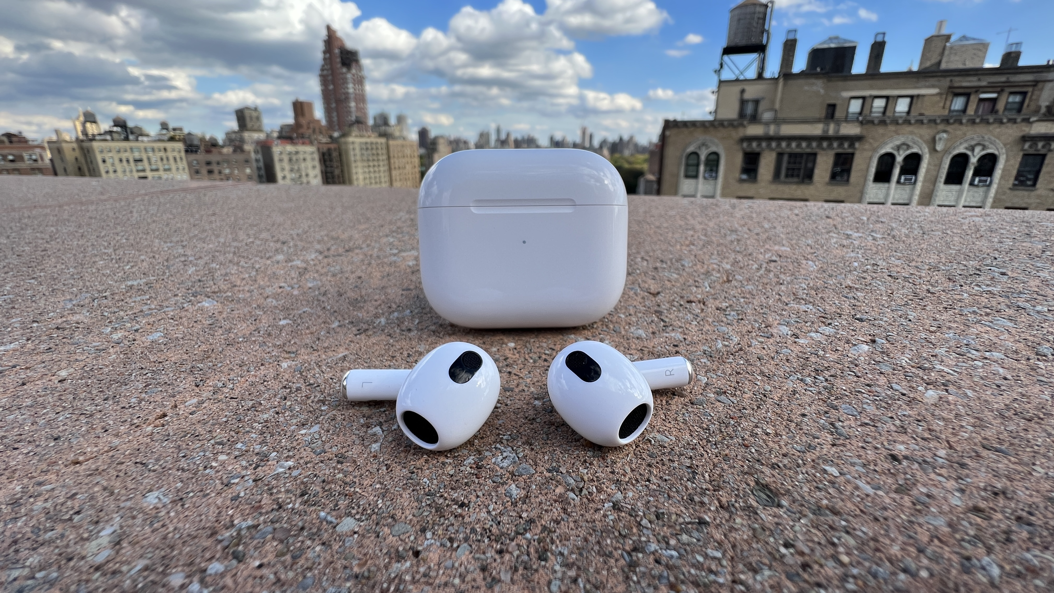 Apple AirPods 3 review: Improved design and significantly better sound
