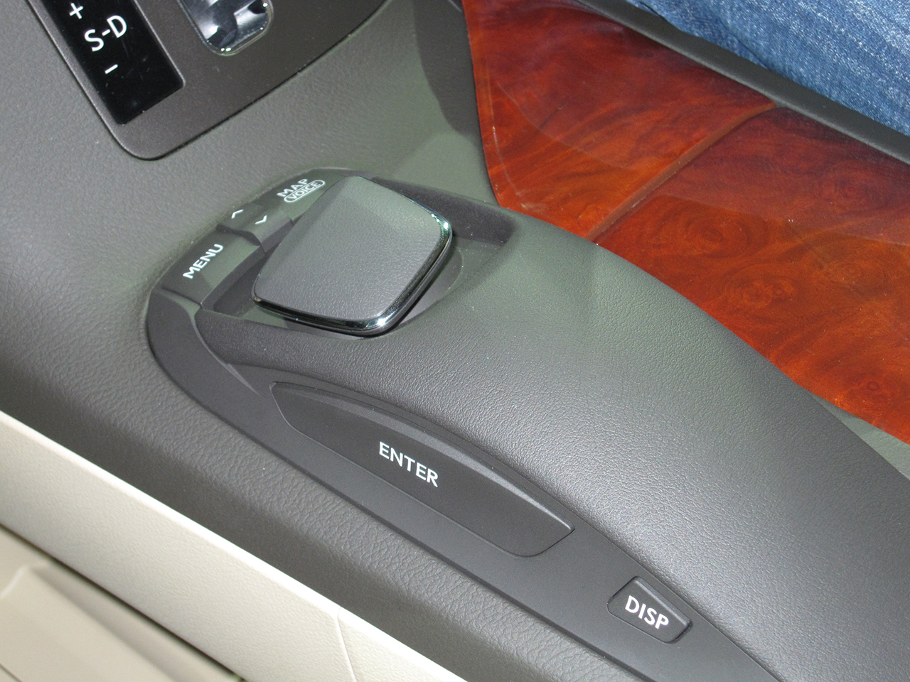 Remote Touch