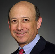 Lloyd Blankfein, chief executive of Goldman Sachs, is the latest target of hackers leaking personal information.
