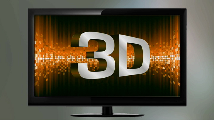 Video: Understanding 3D TV