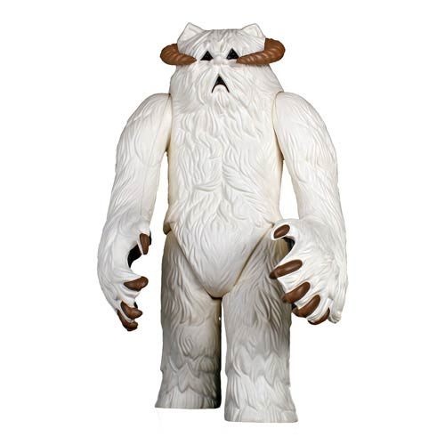 """This Kenner-inspired Wampa Jumbo Figure is one of the many exclusive """"Star Wars"""" toys from Gentle Giant Studios."""