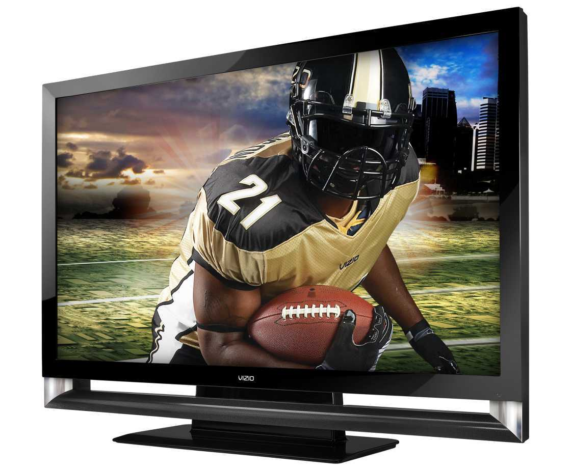 Affordable large-screen flat-panel HDTVs