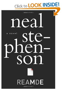 """Neal Stephenson's """"Reamde"""" is for sale at Amazon."""