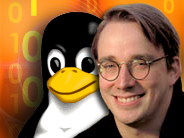 Torvalds wasn't smiling last week when asked about Nvidia.