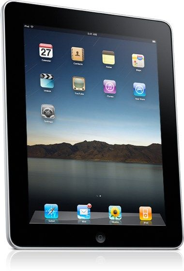 The original iPad can be yours for as low as $349 out the door (plus sales tax).