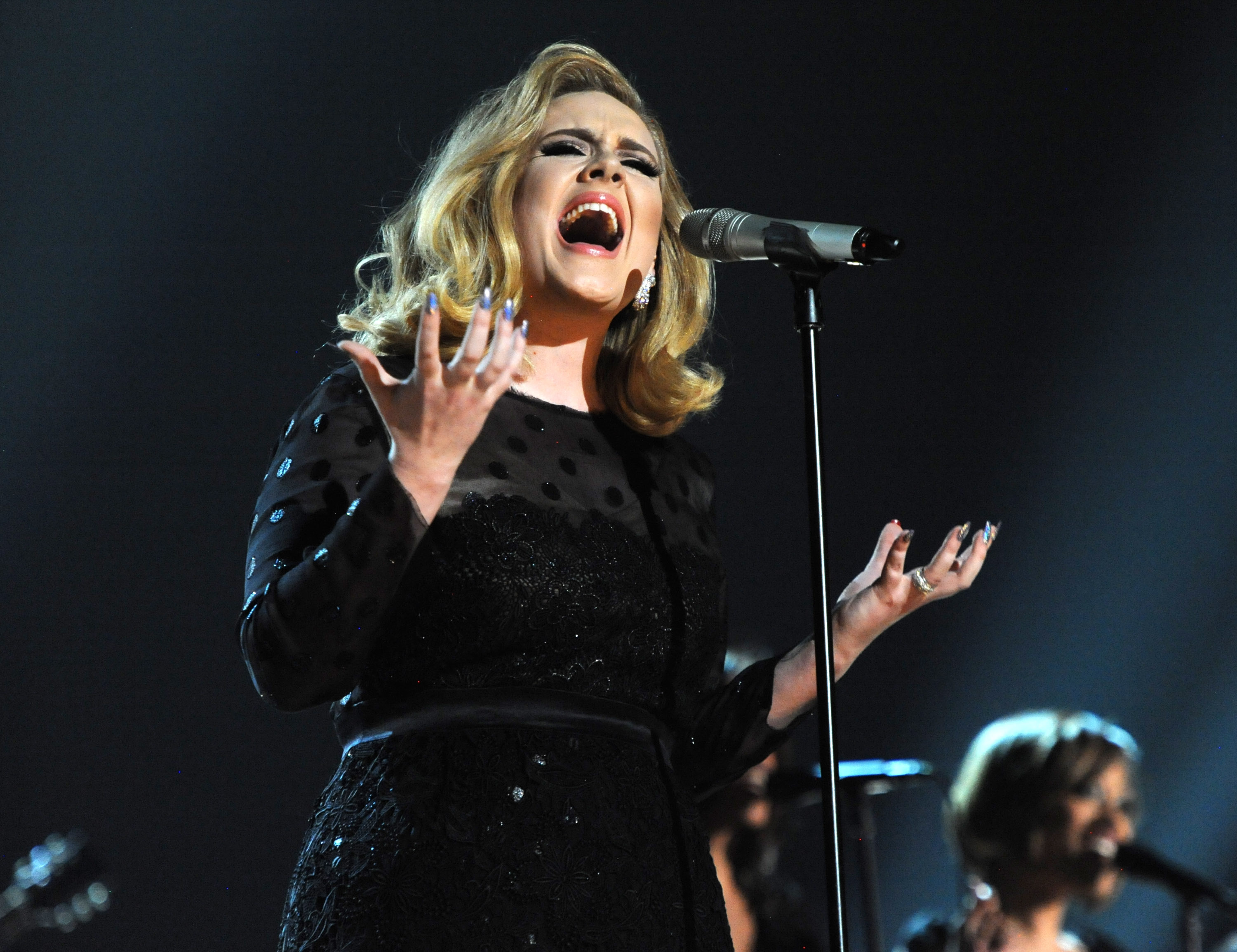 """Adele, whose album """"21"""" is the best-selling worldwide of any new artist since the turn of the millennium, is on independent label XL, which is part of Merlin."""