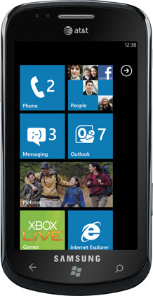 Would you take a chance on Windows Phone 7?
