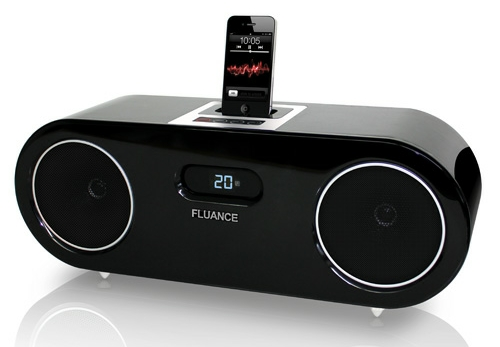 Normally $229.99, the Fluance FiSDK500 speaker dock is a steal at $169.99.