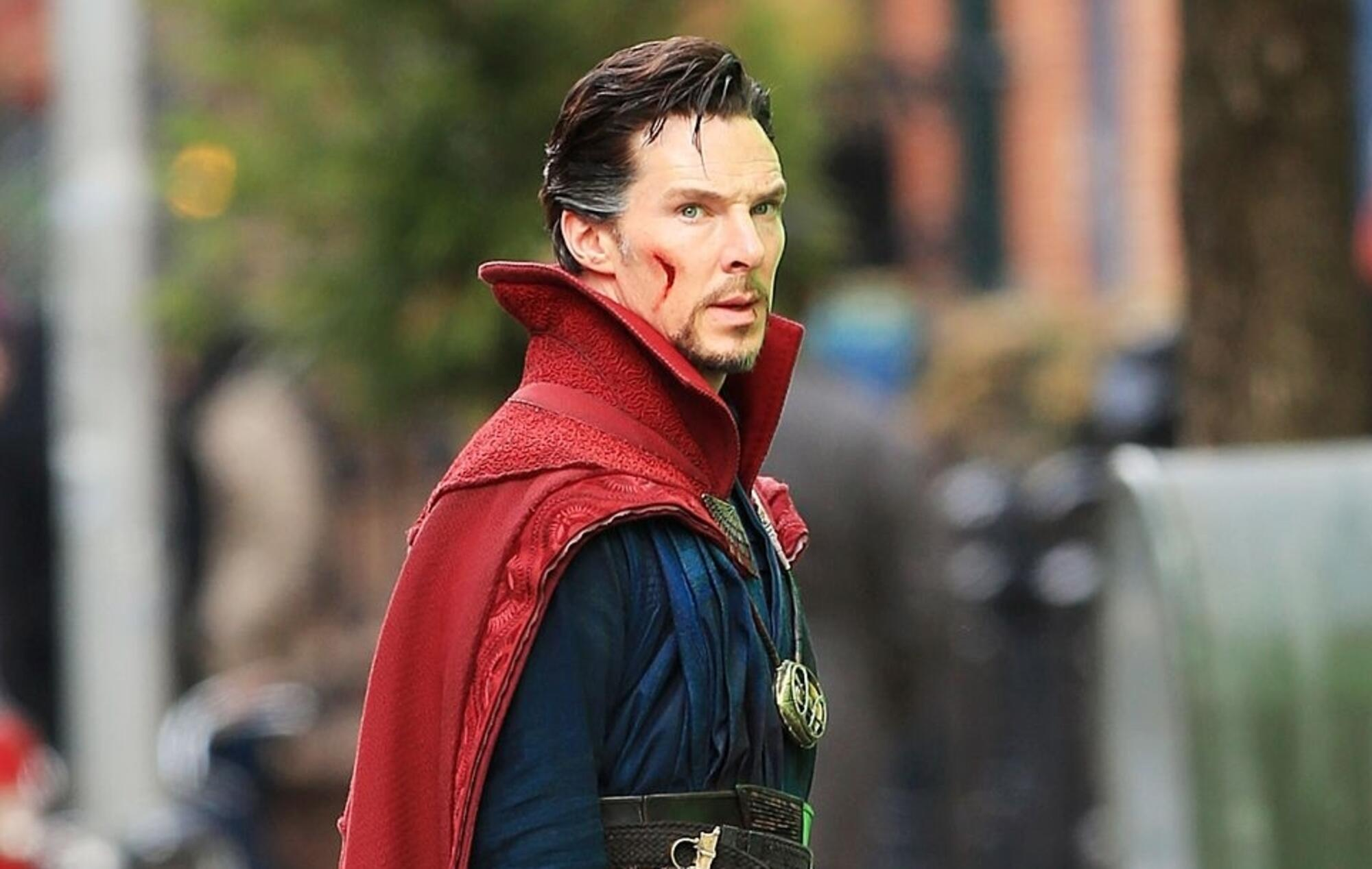 Thor: Love and Thunder, Doctor Strange 2 and other Marvel movies delayed by Disney