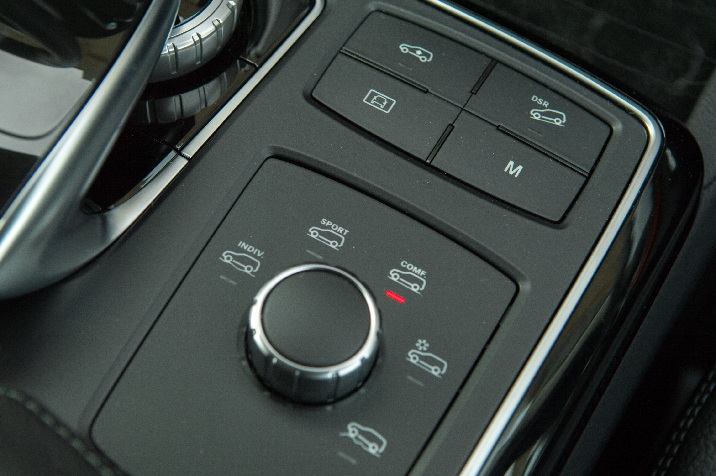 2017 Mercedes-Benz GLS450