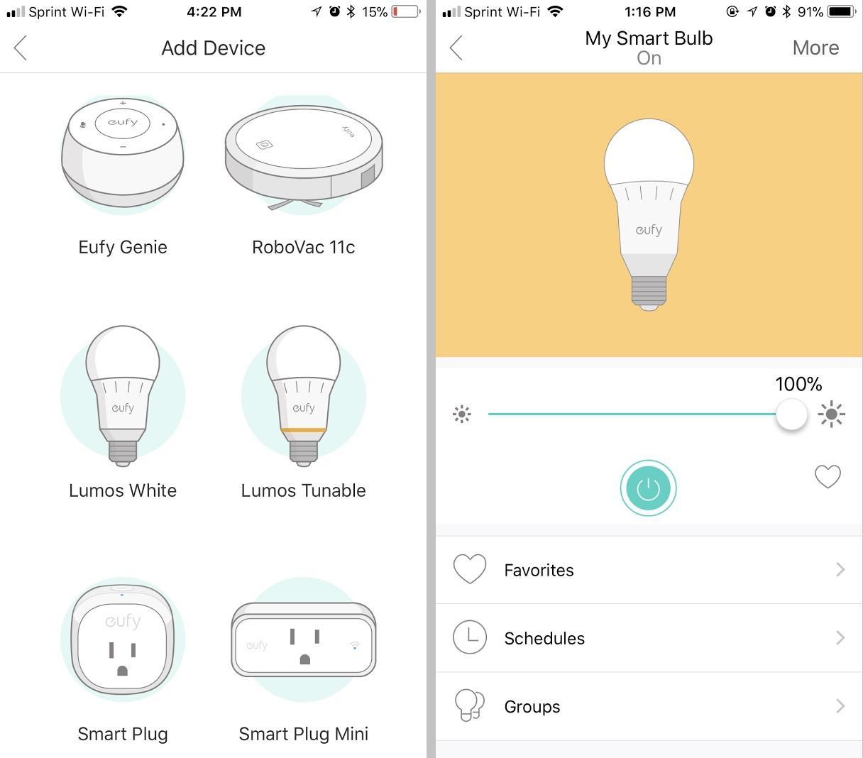 eufy-lumos-app