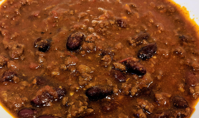 instant-pot-max-chili-done