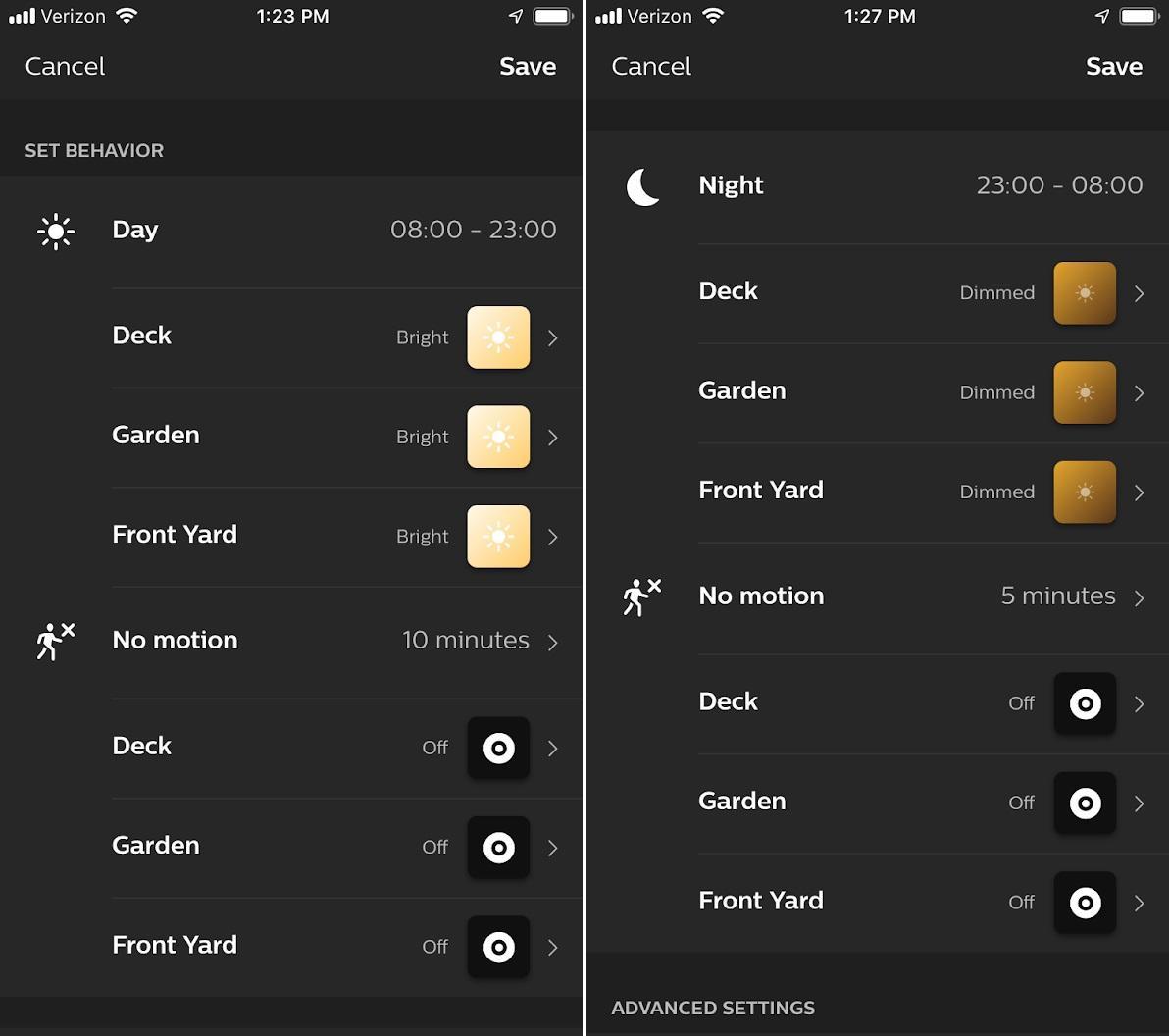 philips-hue-outdoor-sensor-app-settings