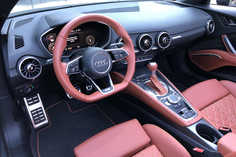 Audi TT 20th Anniversary