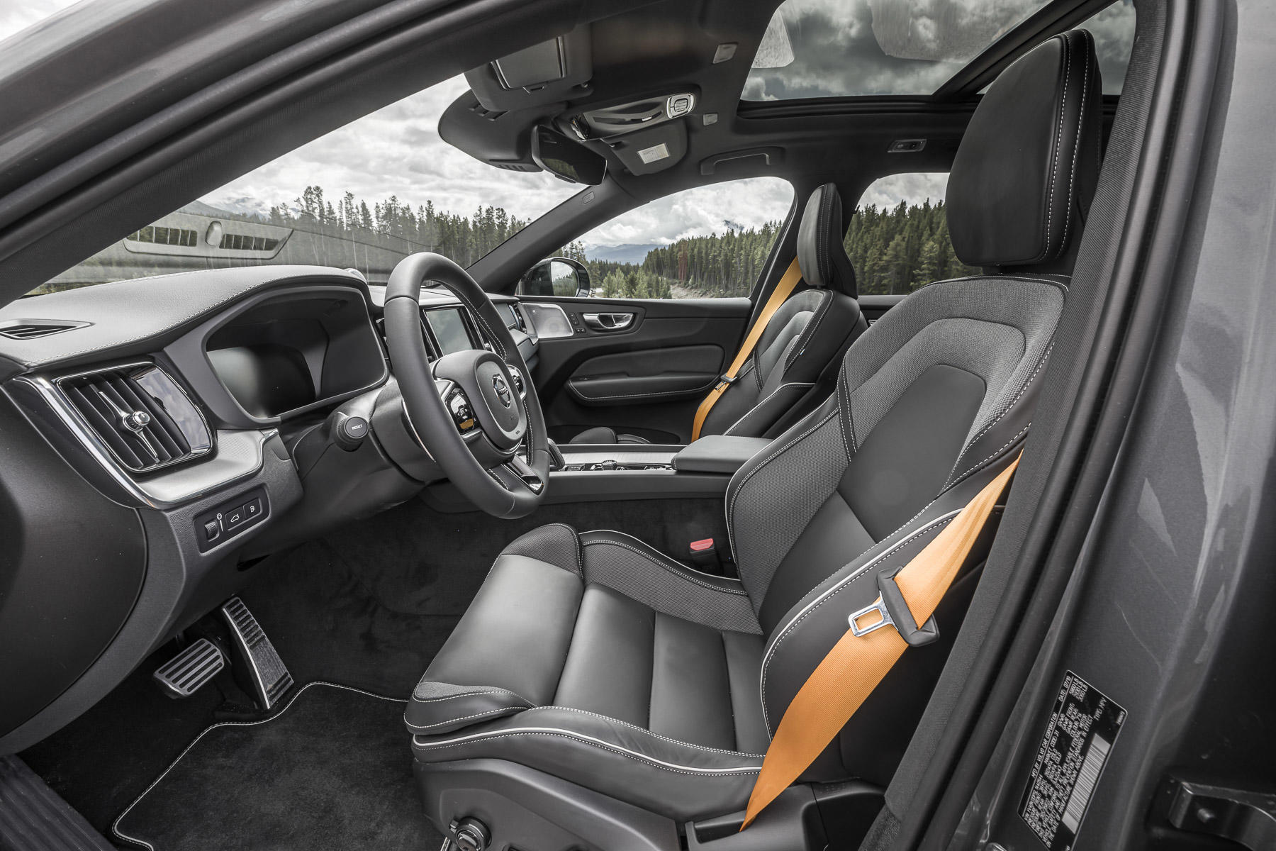 2020 Volvo XC60 Polestar Engineered