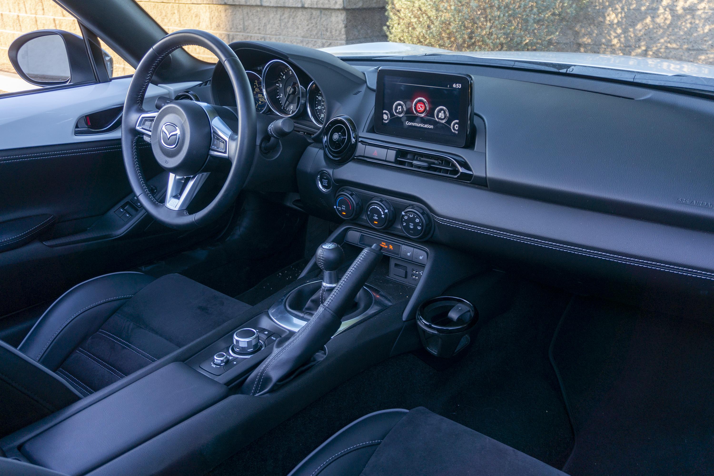 2021 Mazda Miata MX-5