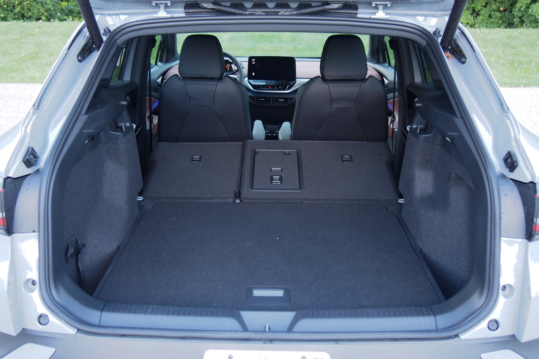 2022 Volkswagen ID 4 Pro S - cargo