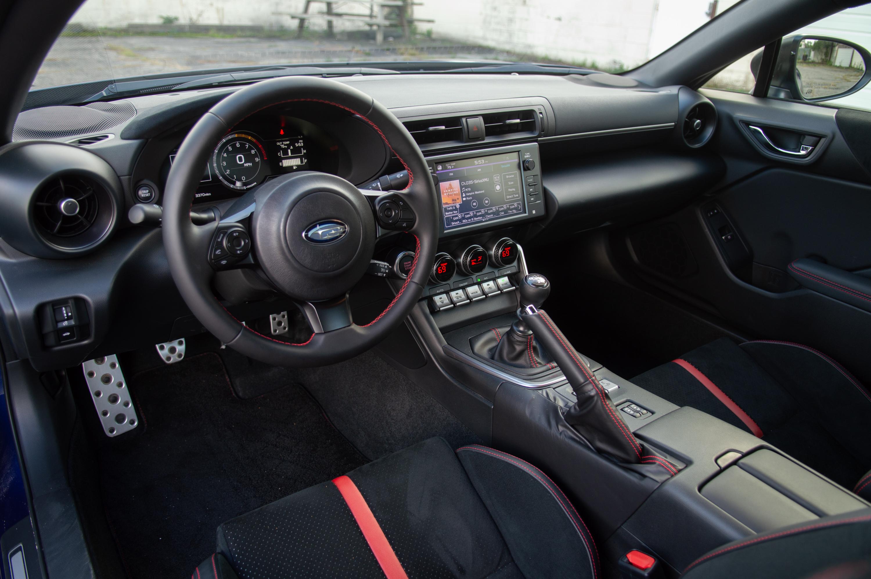 2022 Subaru BRZ