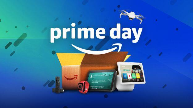 Prime Day 2021: The biggest sales from day 1     – CNET