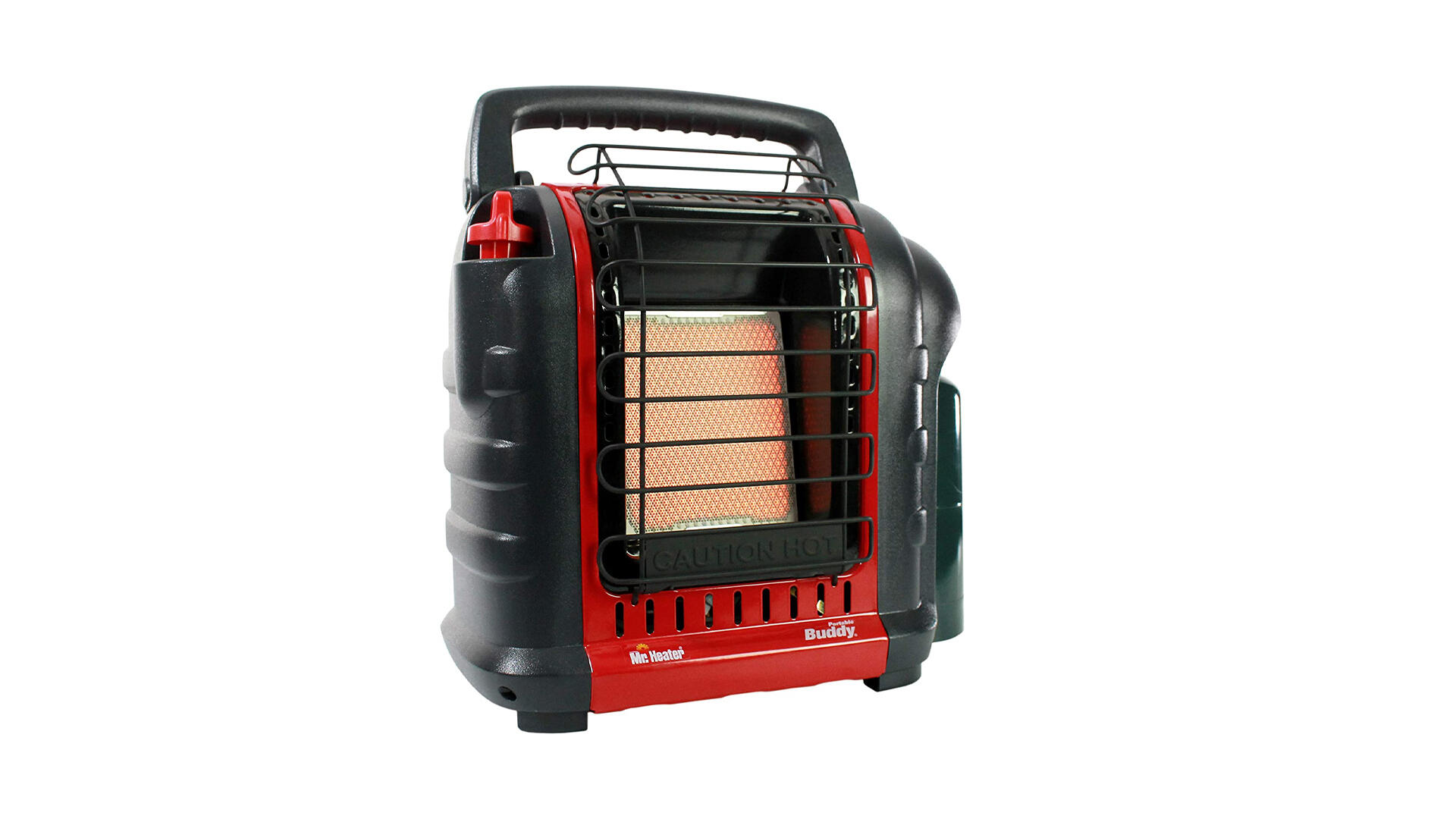mr heater | Best garage heaters for 2021 | The Paradise