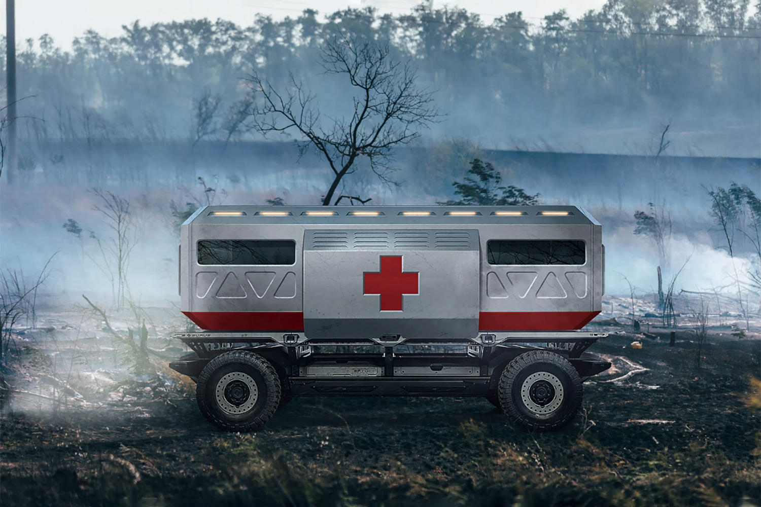 Delivering Clean Power to Disaster Scenes, Without Compromise