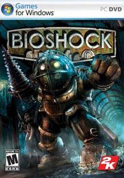 One of the all-time great PC games, BioShock (the download version) is now on sale for just $4.99.