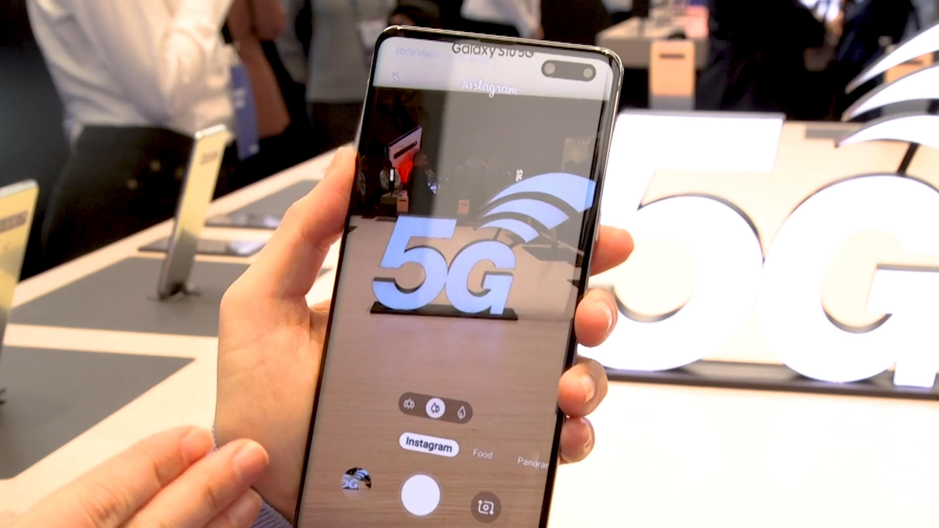 Video: 5G phones you should know about