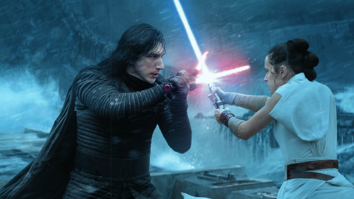 Star Wars: How to watch it all in chronological order - CNET
