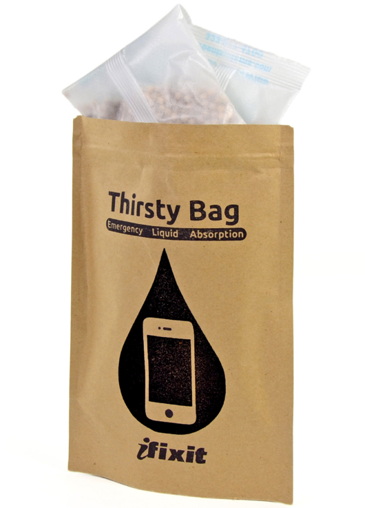 iFixIt Thirsty Bag