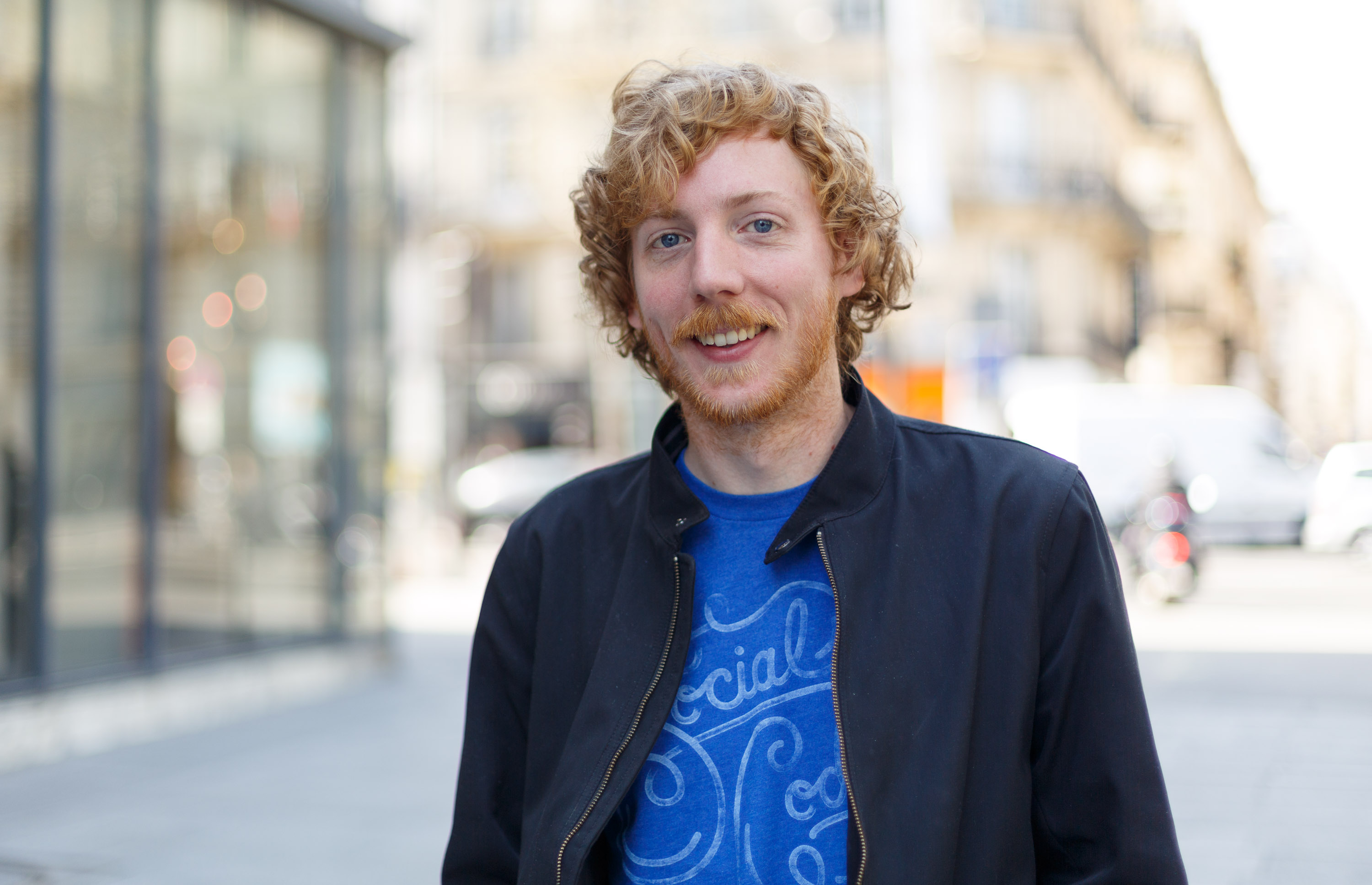 GitHub CEO and co-founder Chris Wanstrath