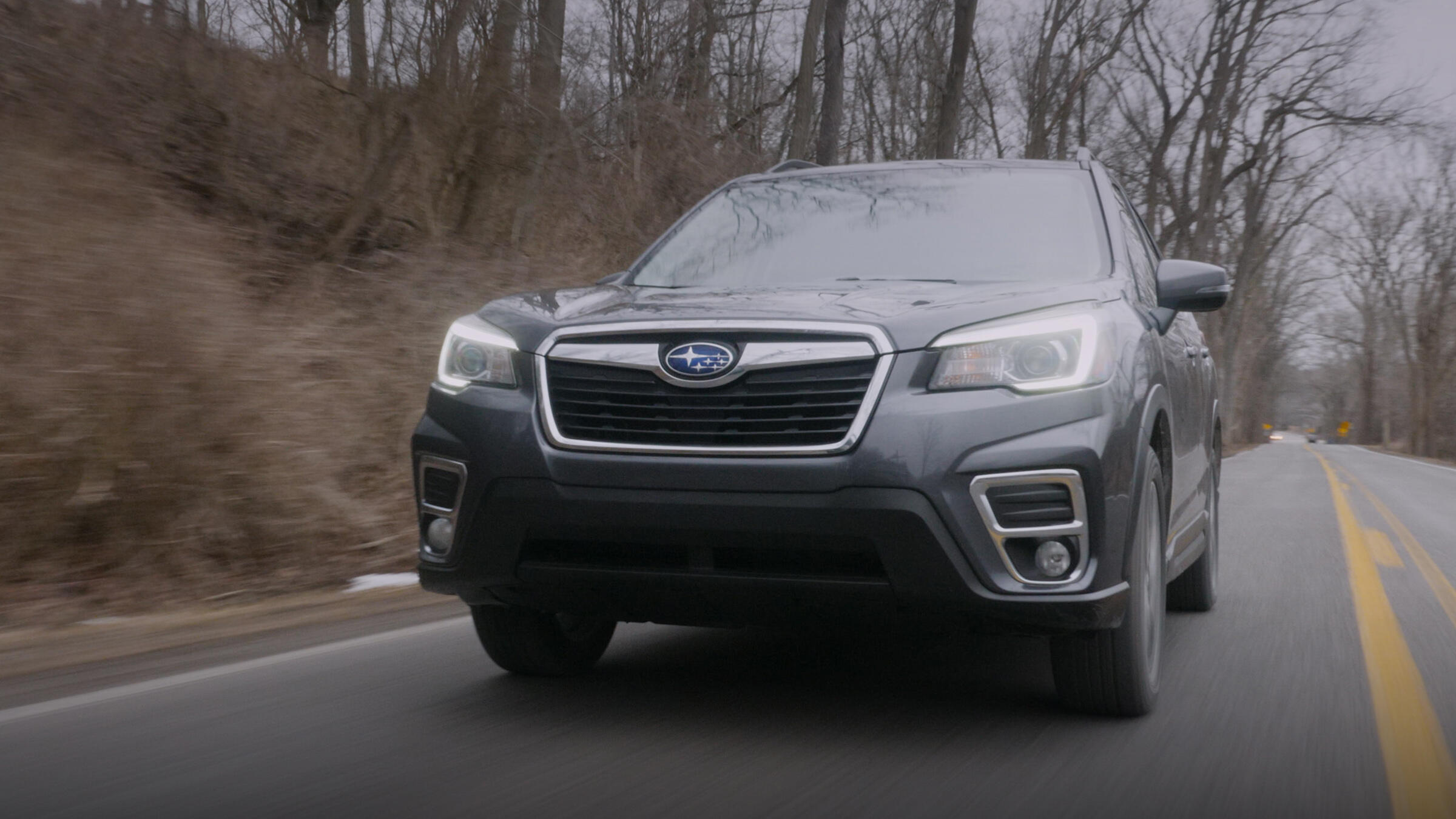 Video: The 2020 Subaru Forester is a wholesome choice