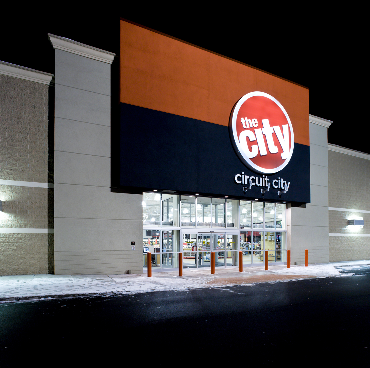 Circuit City bankruptcy