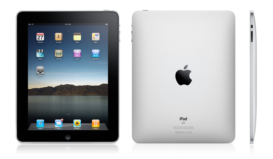 The iPad is definitely not a laptop and that's not necessarily a good thing.
