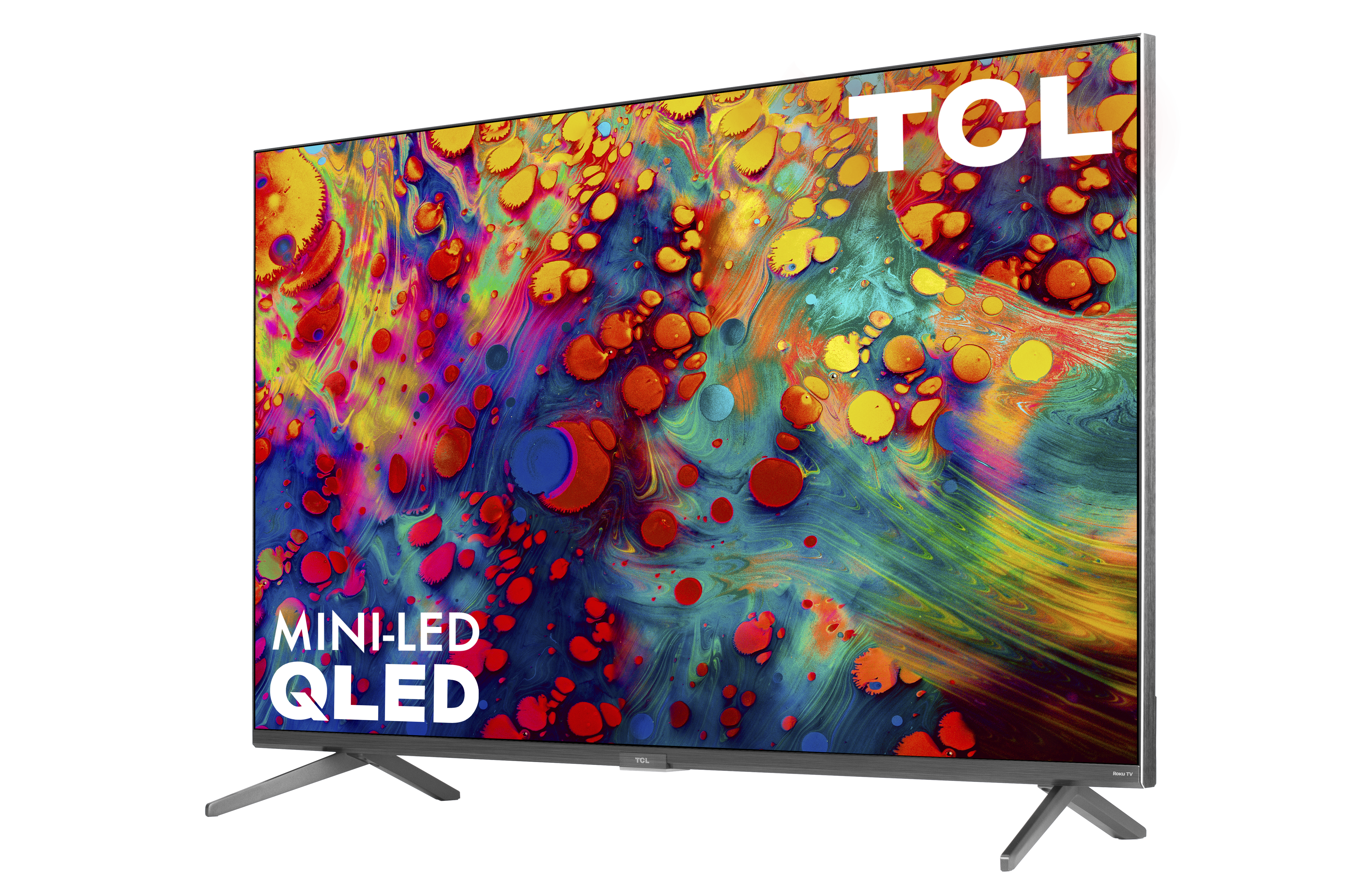 TCL 6-Series Roku TVs start at 0, deliver even better picture